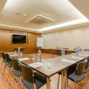 Sala de Reunião Marquês