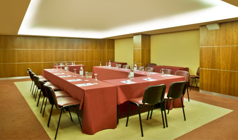 Sala de Reunião Lisboa Turim Europa