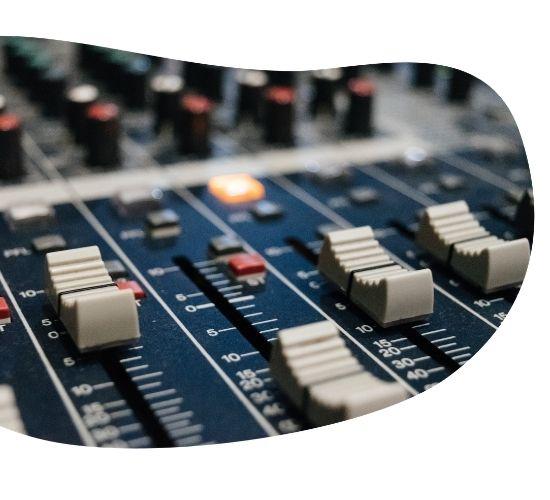 Sistema de som