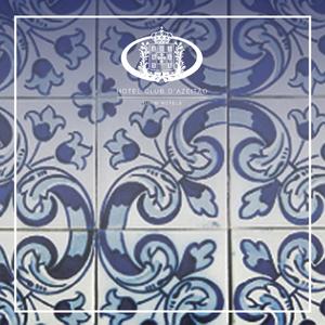 Azulejos de Azeitão
