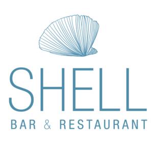 Logo Shell Bar & Restaurante